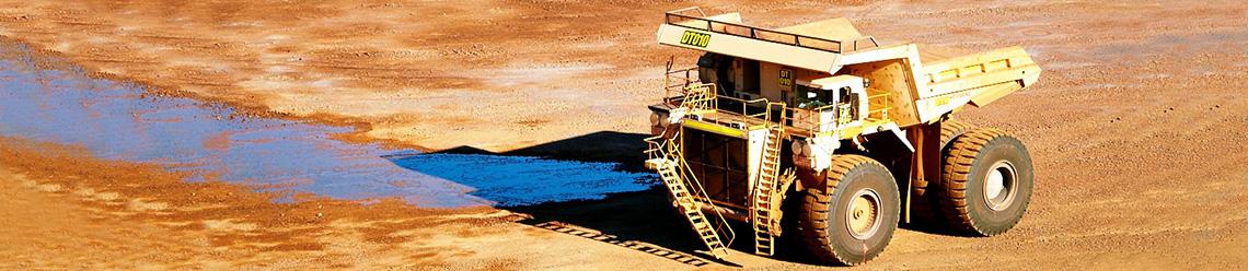 Mining Applications